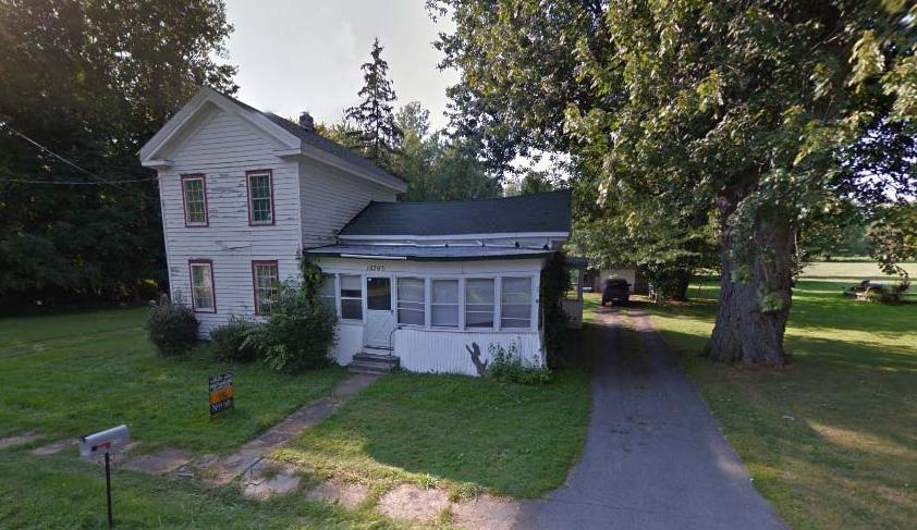 10705 Wolcott Road, Rose, NY 14516
