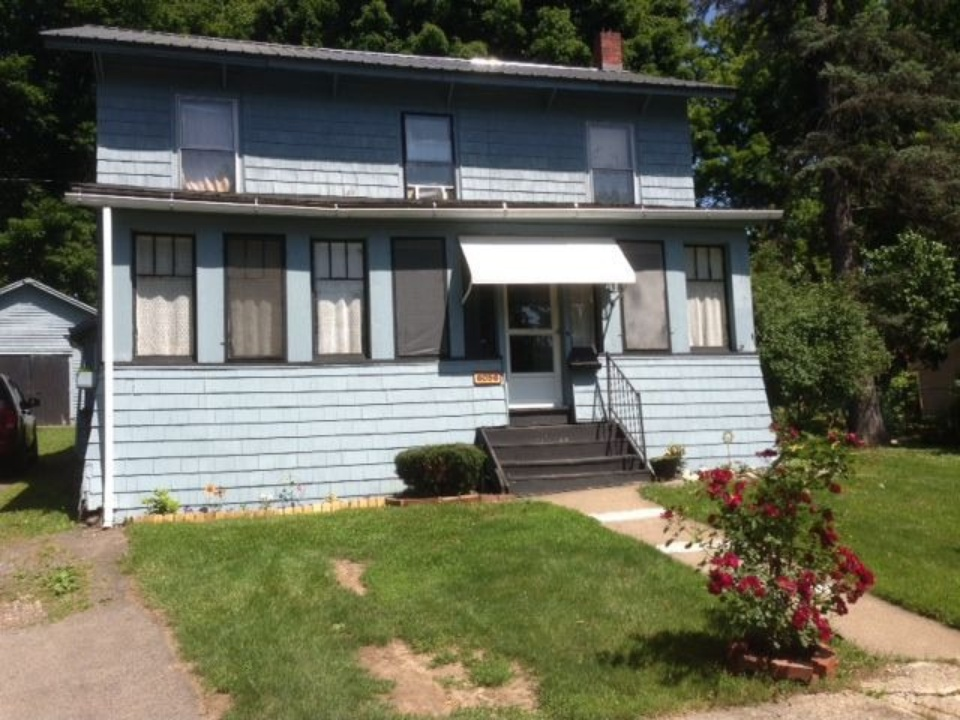 77 West Dezeng Street, Clyde NY 14433
