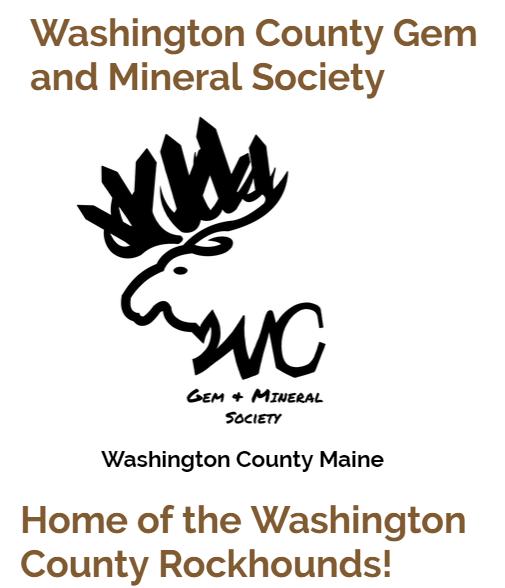Washington County  Gem & Mineral Society
