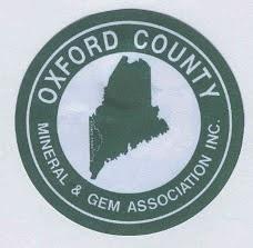 Oxford County  Mineral & Gem Association Inc.