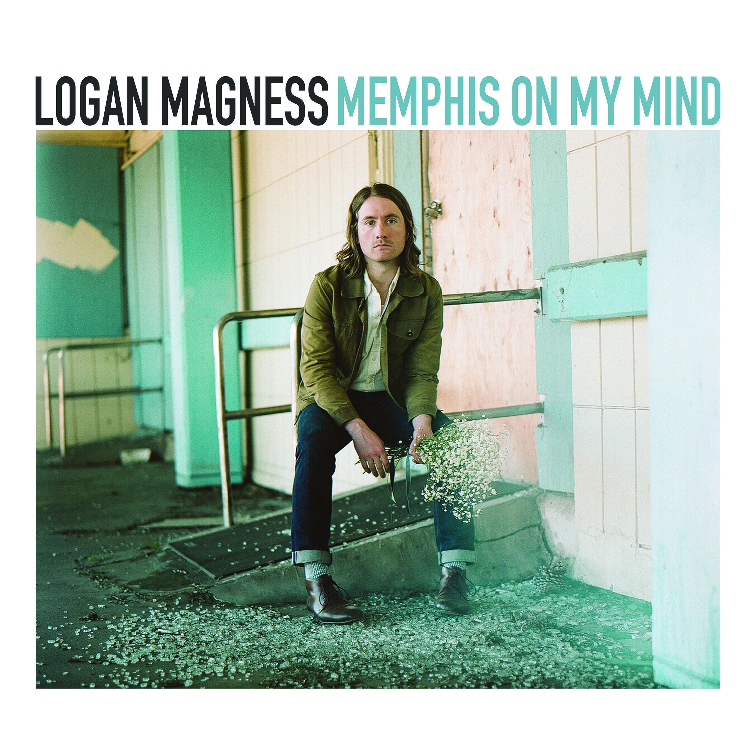 MEMPHIS ON MY MIND - LOGAN MAGNESSMEMPHIS ON MY MIND (LP)RELEASE - MARCH 23, 2018Don't Leave Me AloneTrue LoveBed of NailsOn Certain DaysMelt Like WaxThin Red LineSomeplace ElseAnother Leaving SongThanks For Choosing HeartbreakLornaMemphis On My Mind