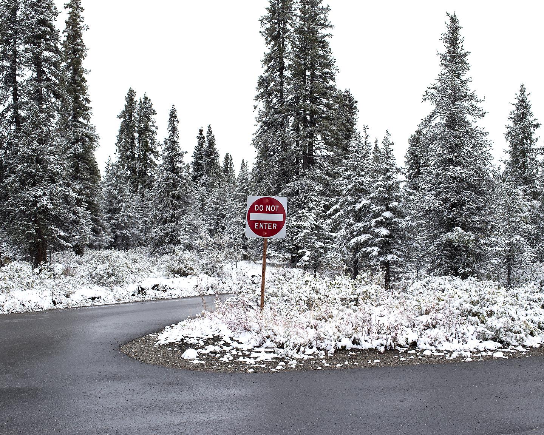 Do Not Enter, 2015