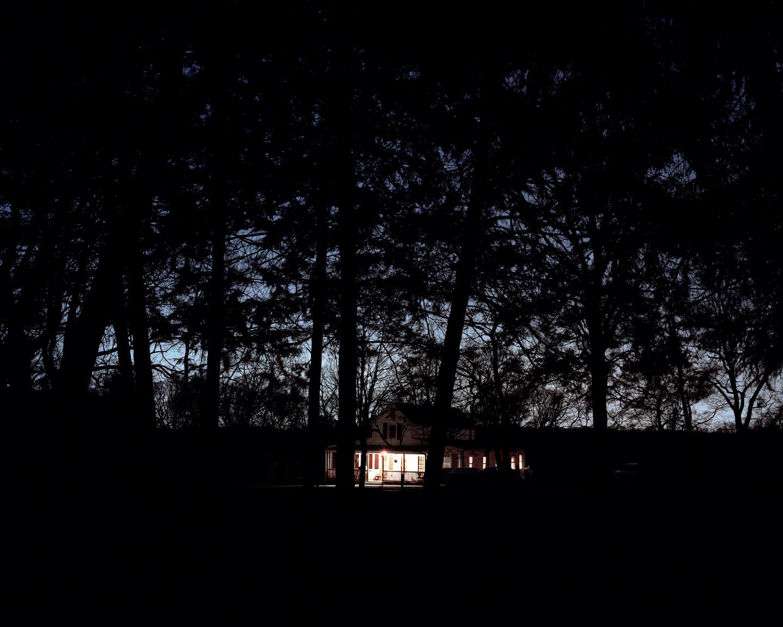 Porch Light, 2012