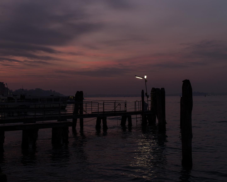 Venice Pier, 2016