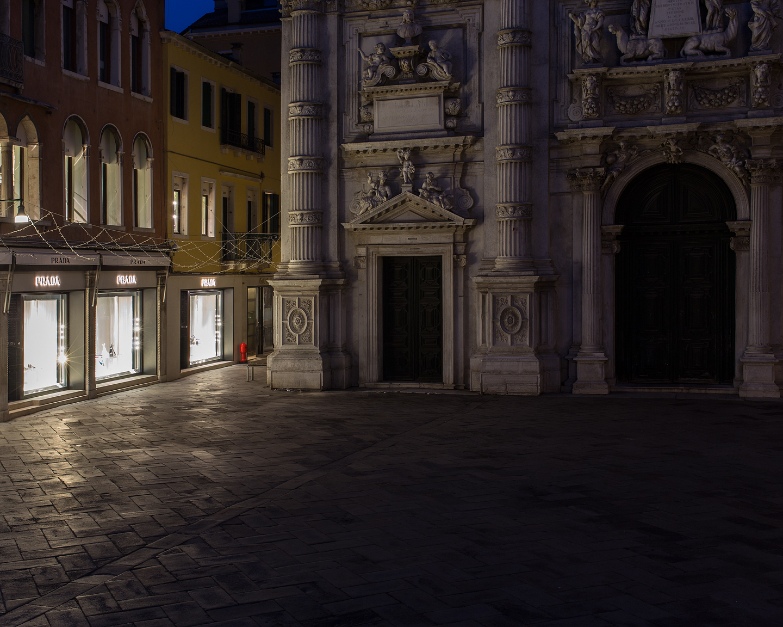 Prada, Venice, 2016
