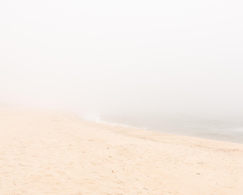 Beach Fog, 2018