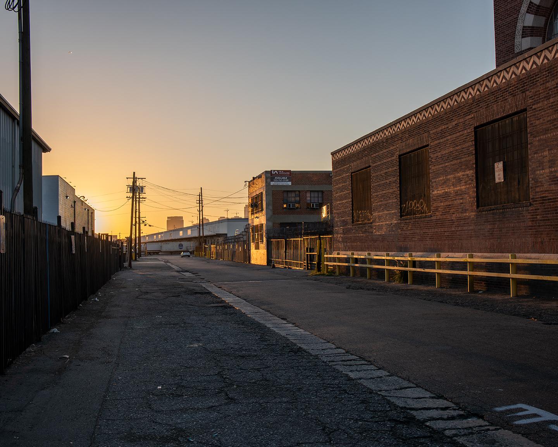 Warehouses, 2018