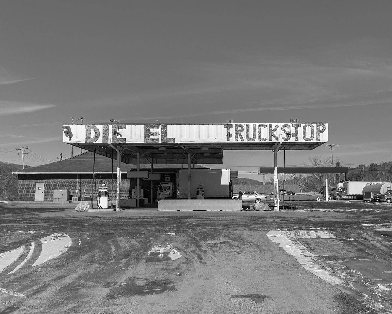 Truck Stop, 2018