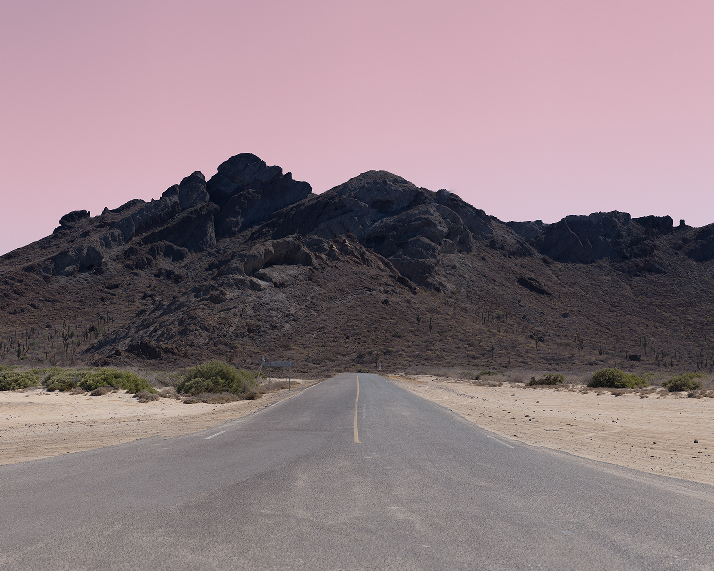 Road to Nowhere, 2016