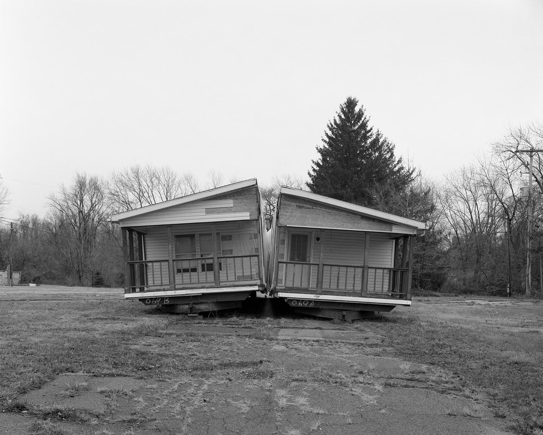 Split House, 2017