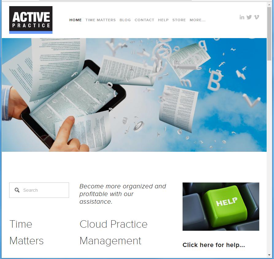 Active Practice 3.0