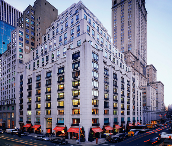 Barneys New York, Madison Avenue,  The Real Deal