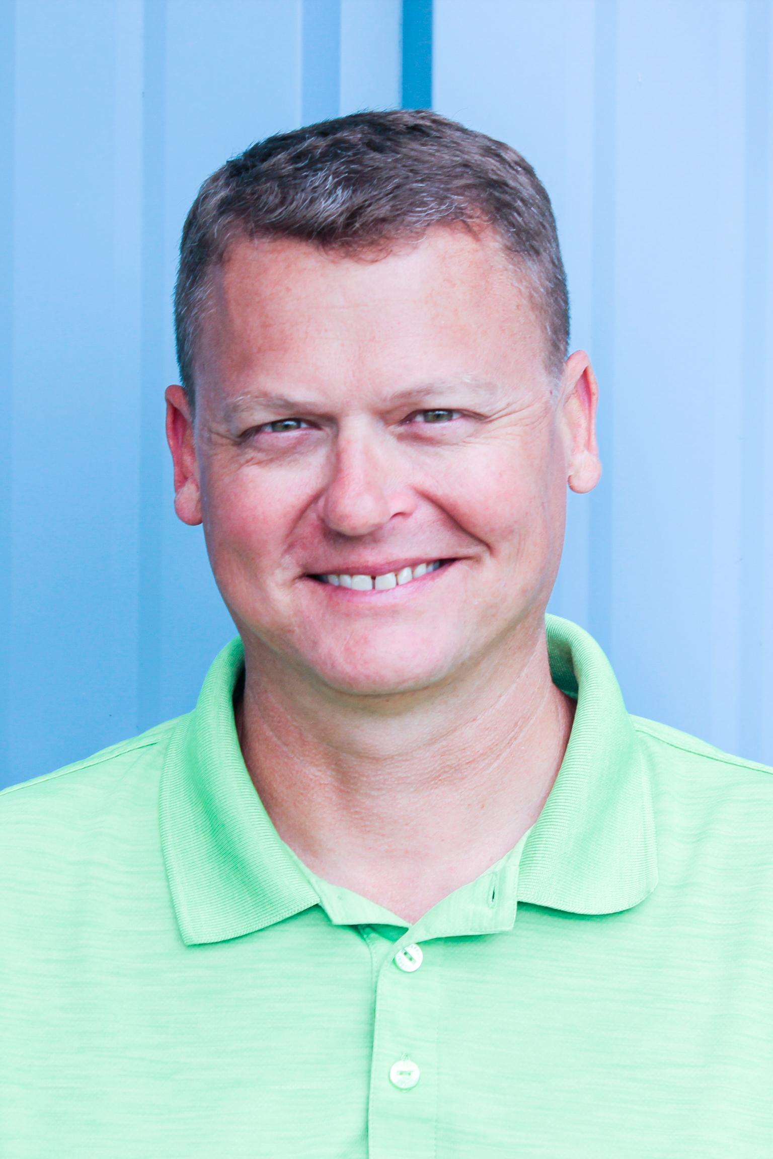 Tom Cooper | System Sales | TomC@Envision-kc.com | 816-217-2158