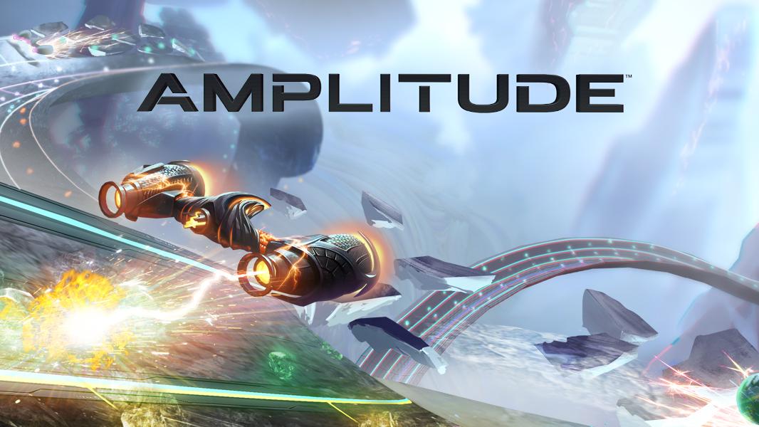 Amplitude HD