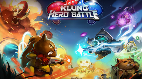 Kluno: Hero Battle