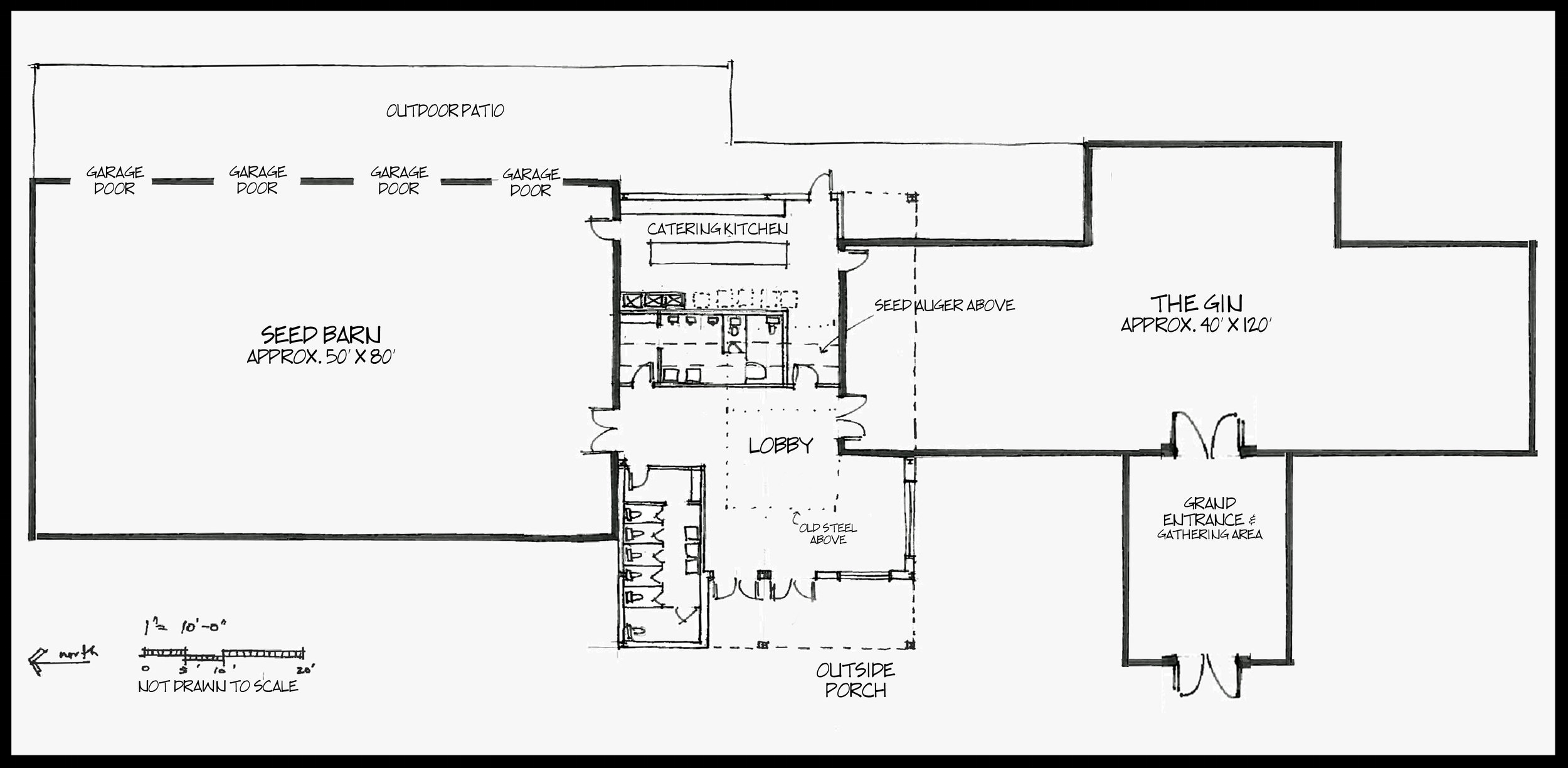 Kitalou Blueprint