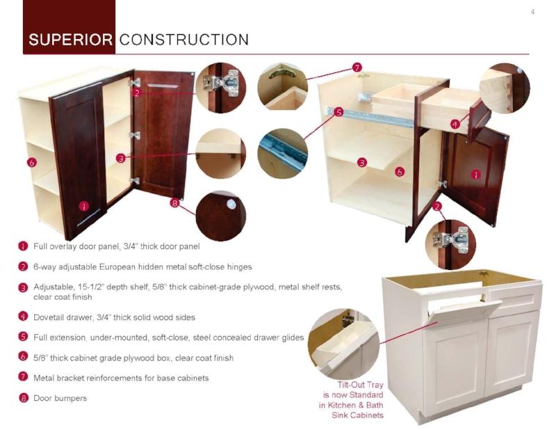 Grand J&K Cabinet vendor