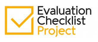 Evaluation Report Checklist