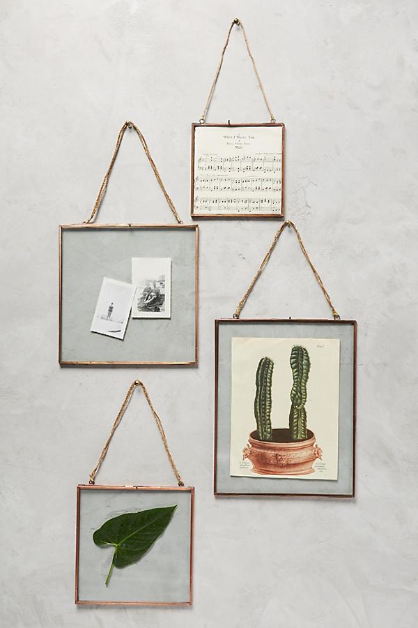 Viteri Hanging Frames