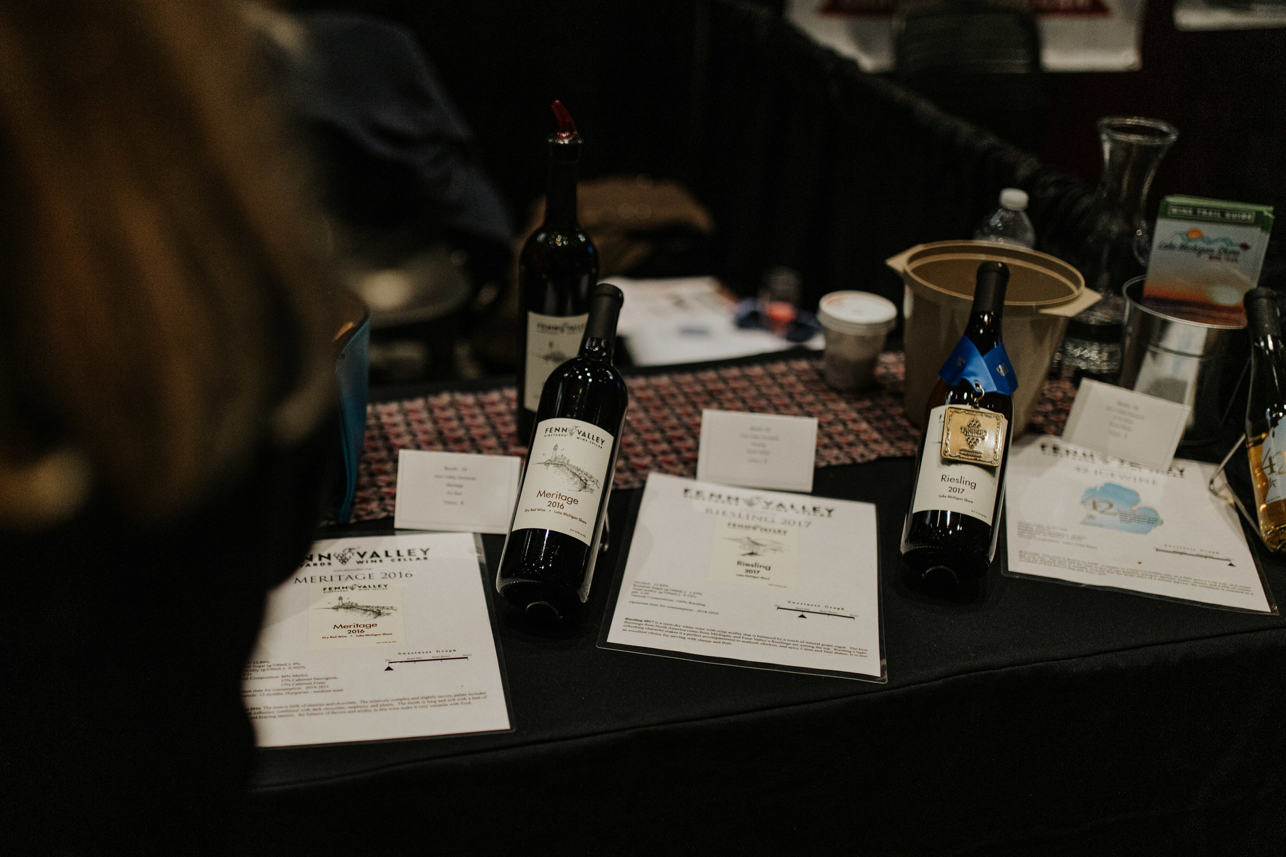Grand Rapids International Wine, Beer, and Food Festival