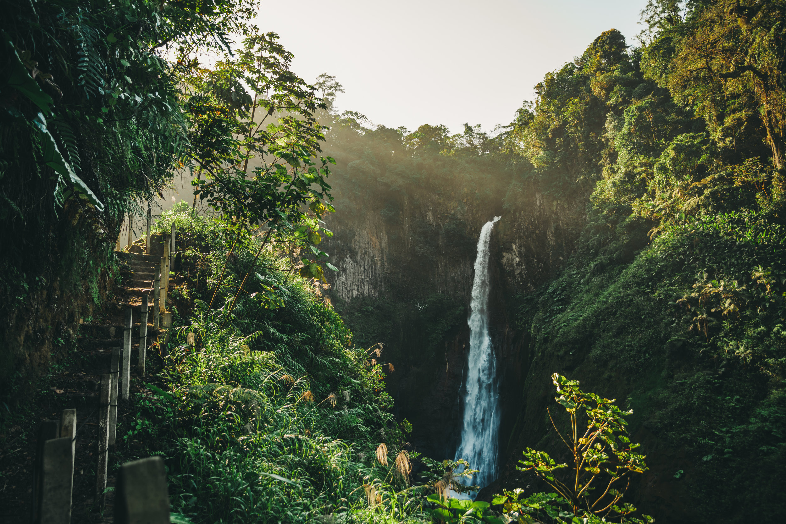 Costa Rica - A month-long solo trip around the west coast of Costa Rica