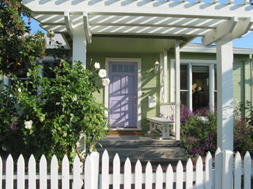 Cottage Sonoma