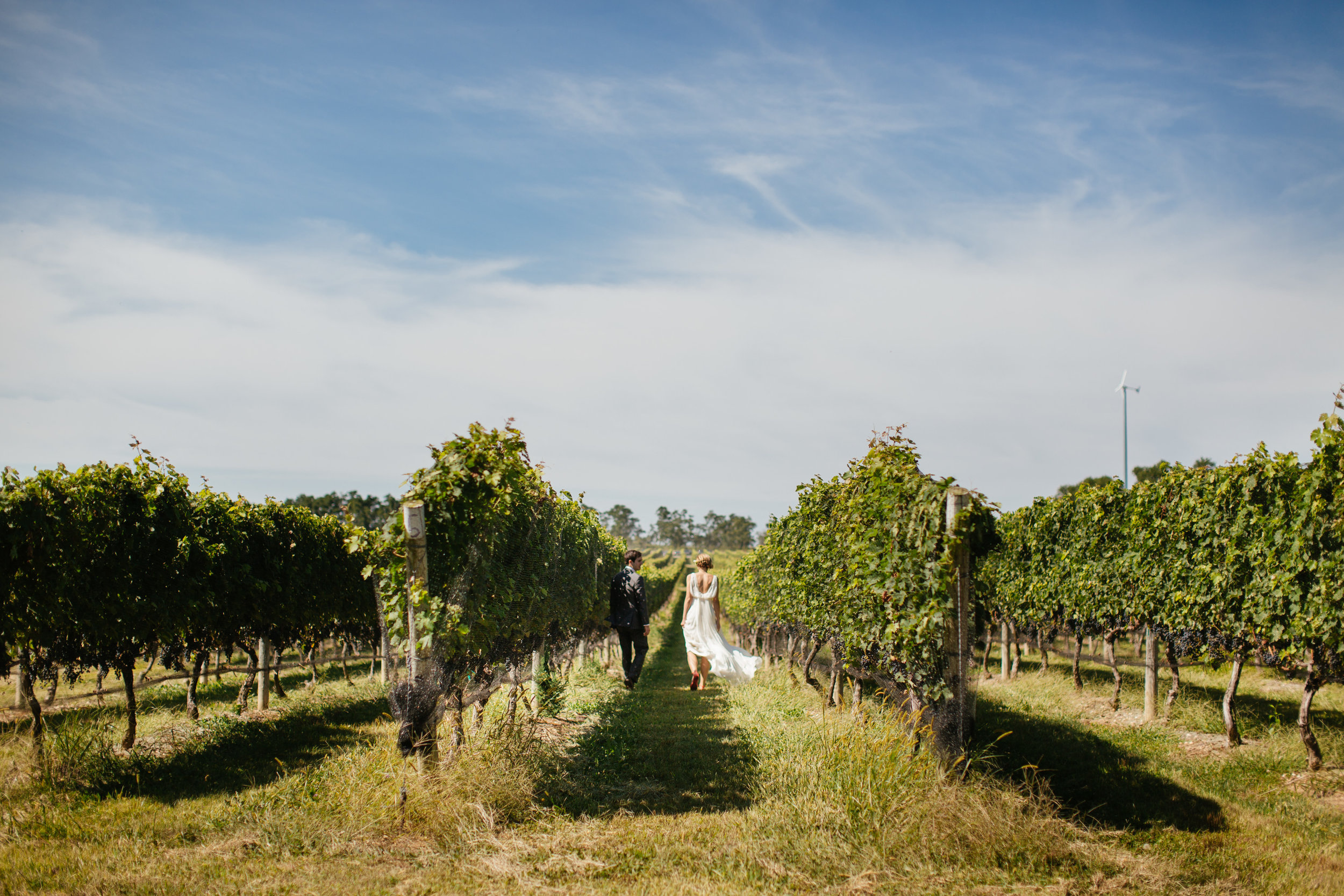 Historic on the north fork -