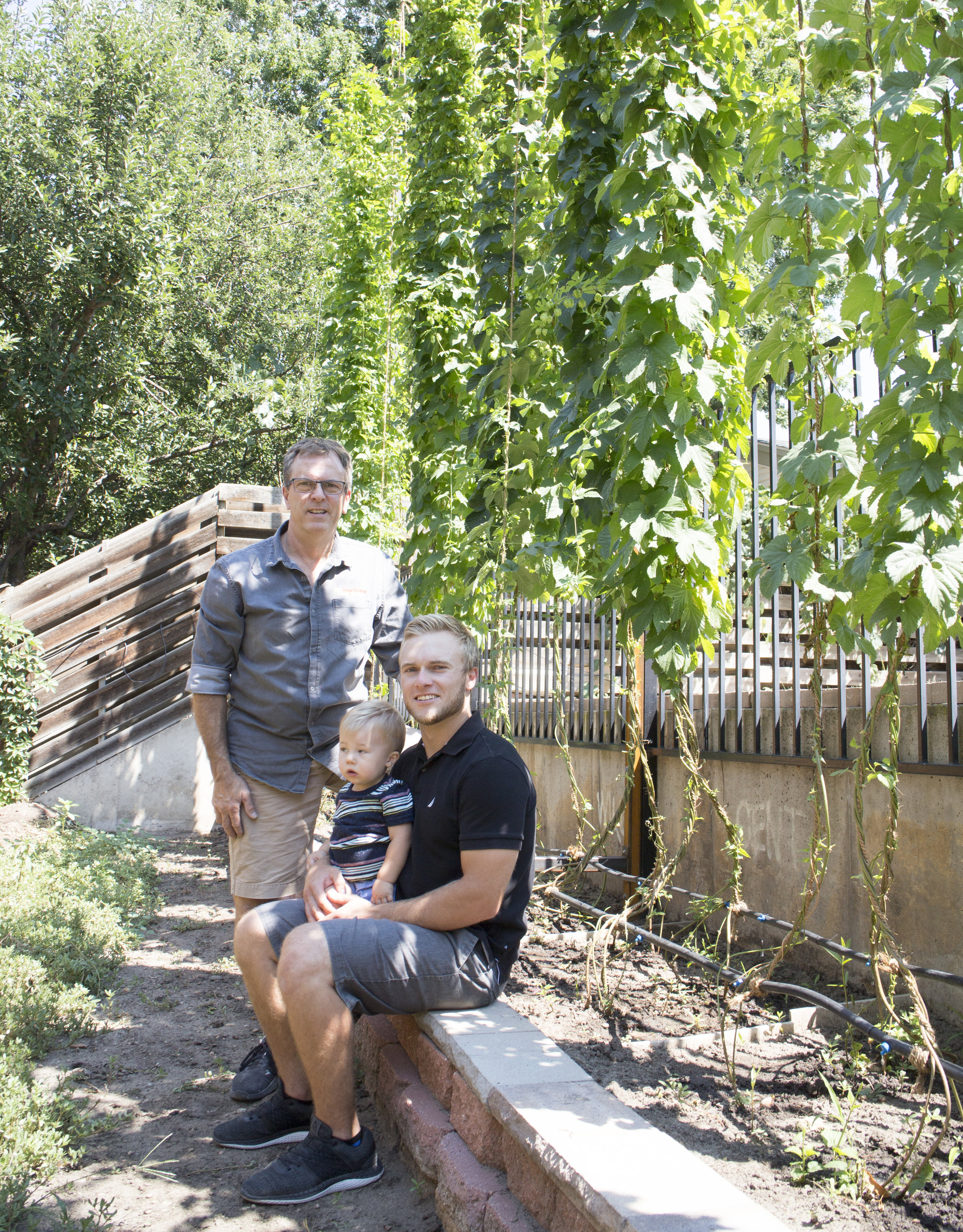 US Hops Source | Family Team | Denver, CO
