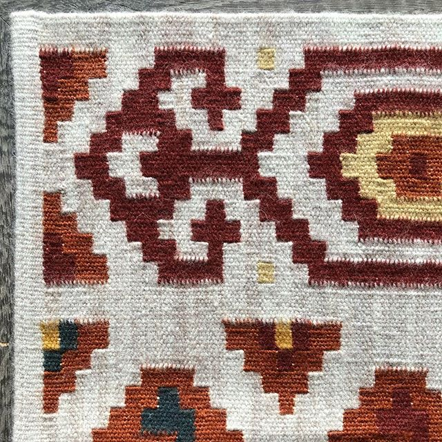 Rugs & Carpets - Mitchell Denburg