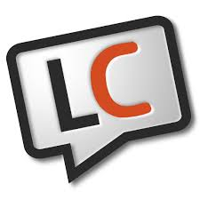 Livechat   An embedded  live chat  solution for your website and mobile platforms. We let you and your team connect to the people visiting your web properties, in real time.