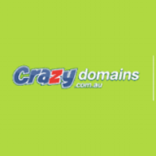 Crazydomains    Crazy Domains  is US domain names provider offering the best prices on domain registration with instant approvals.