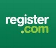 Register.com    Register.com  offers domain name registration, web hosting, website design and online marketing - all in one place.