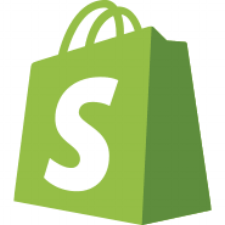Shopify   We're not just an ecommerce software,  Shopify  is the best ecommerce platform that has everything you need to sell online, on social media, or in person
