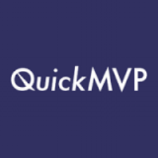 Quick MVP    QuickMVP is a simple tool that helps you test any new business idea in just 5 minutes. MVP = Minimum Viable Product.