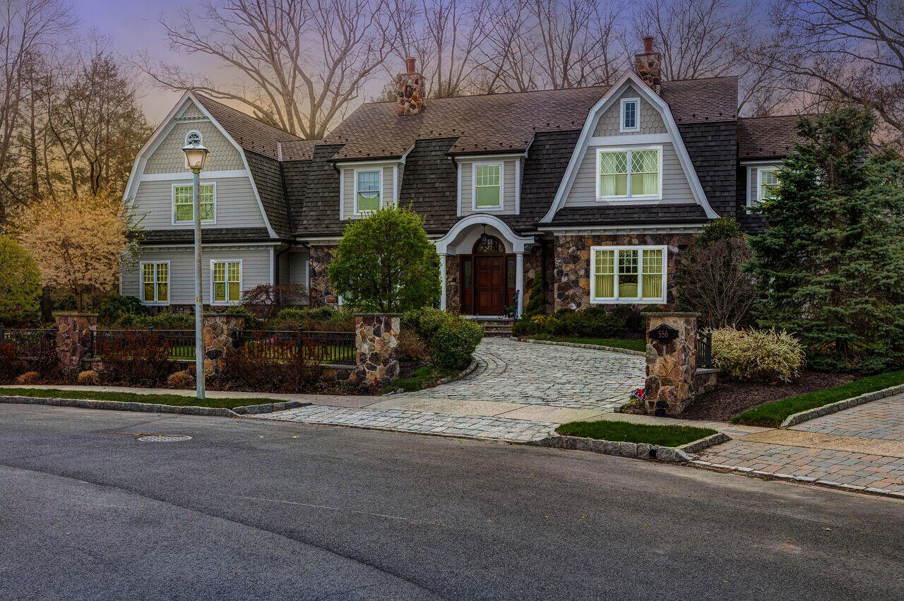#1 MOST EXPENSIVE HOME EVER SOLD ON THE SPRINGFIELD GARDEN STATE MLS! TIED FOR MOST EXPENSIVE HOME EVER SOLD IN TOWN HISTORY