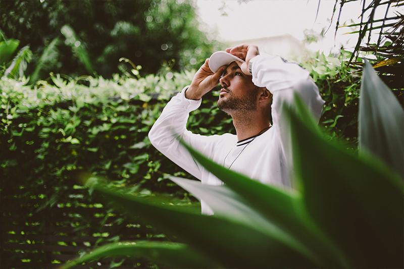 Rei - Rapper / Producer