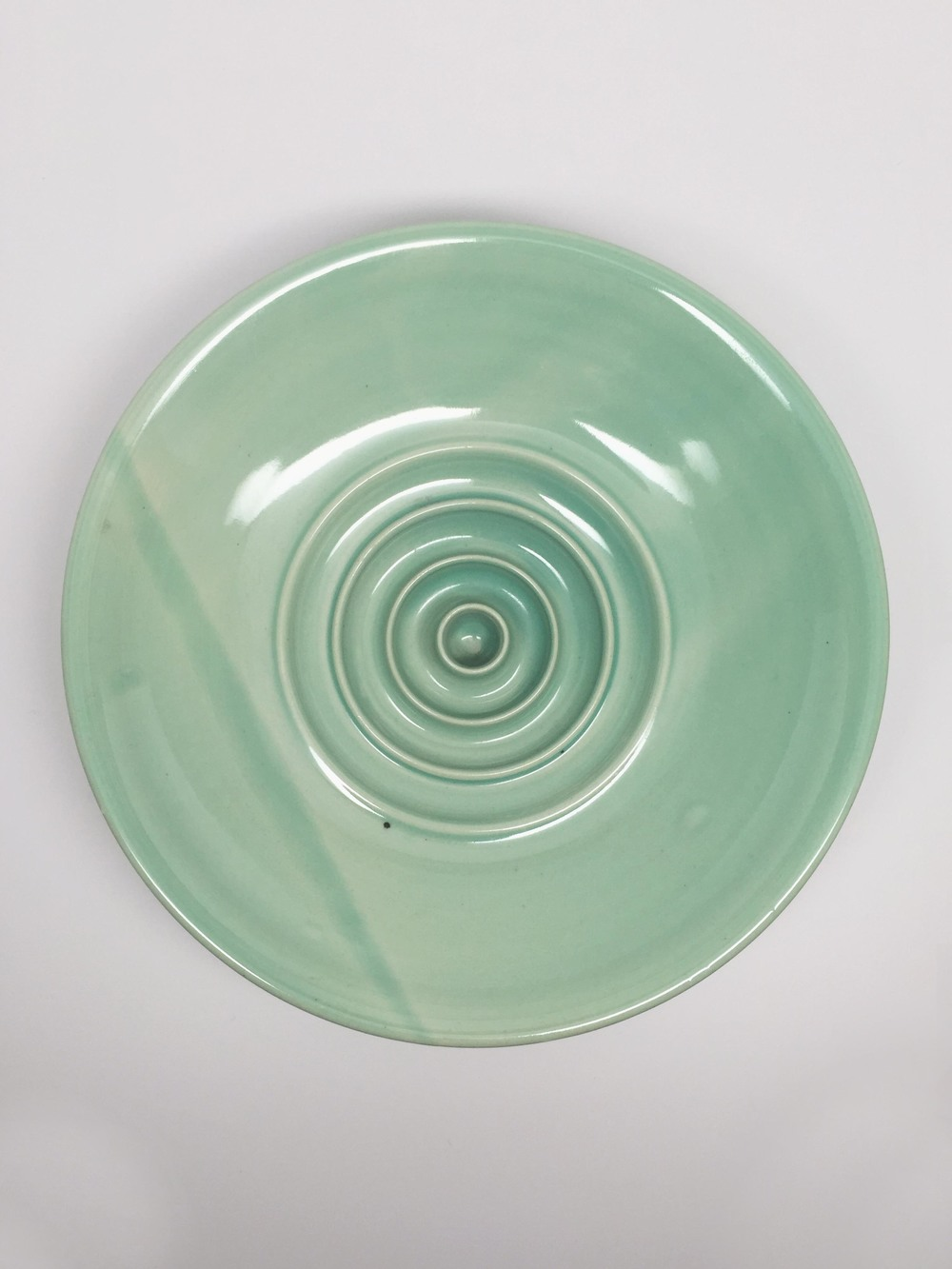 "(""Puddle Bowl,"" Image courtesy C'est Bon Clay & Cloth)"