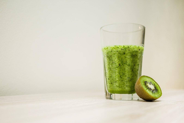 Detox Juice -