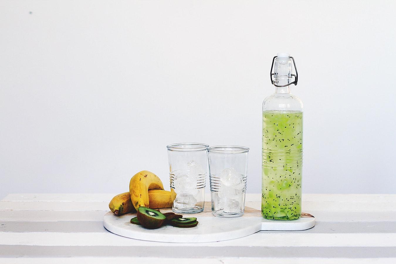 Detox Cocktail -