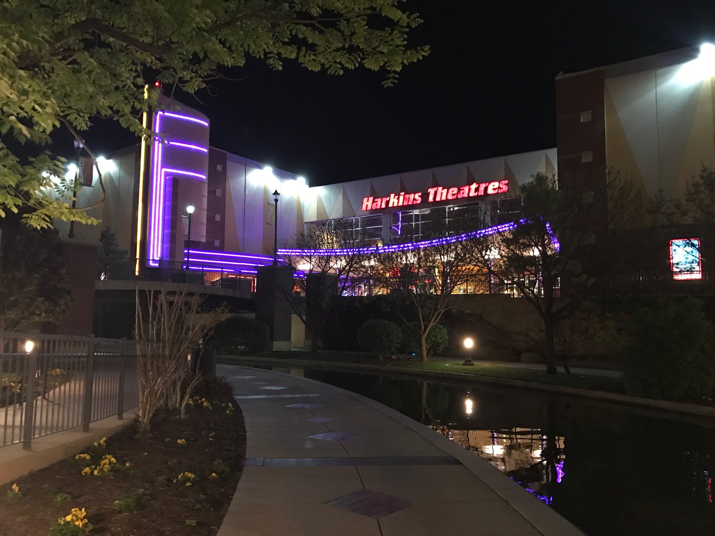 Harkins Theaters Bricktown 16