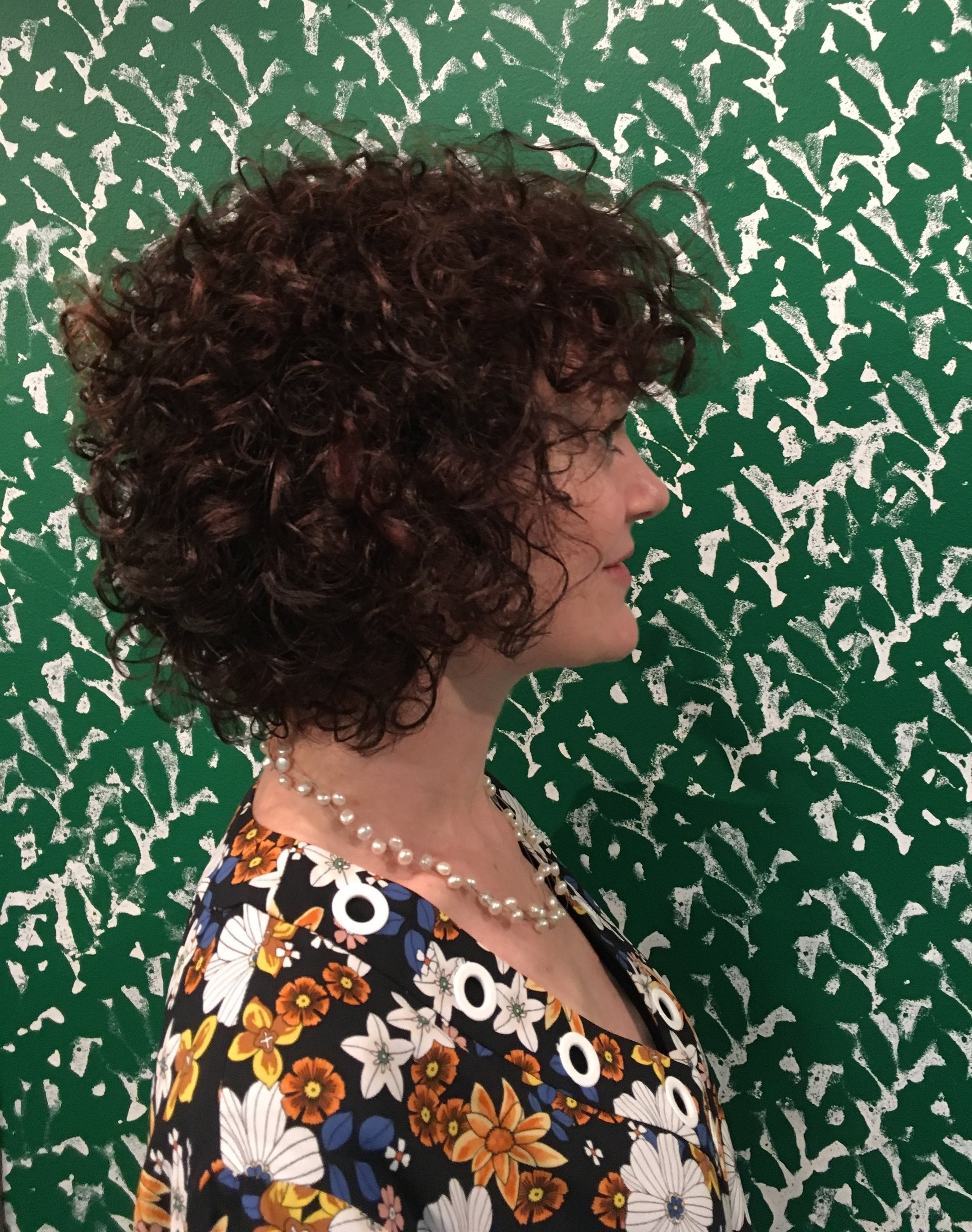 - Curls are back in trend, looking after your curls is easier a than you think. Let's allow nature to shine through.