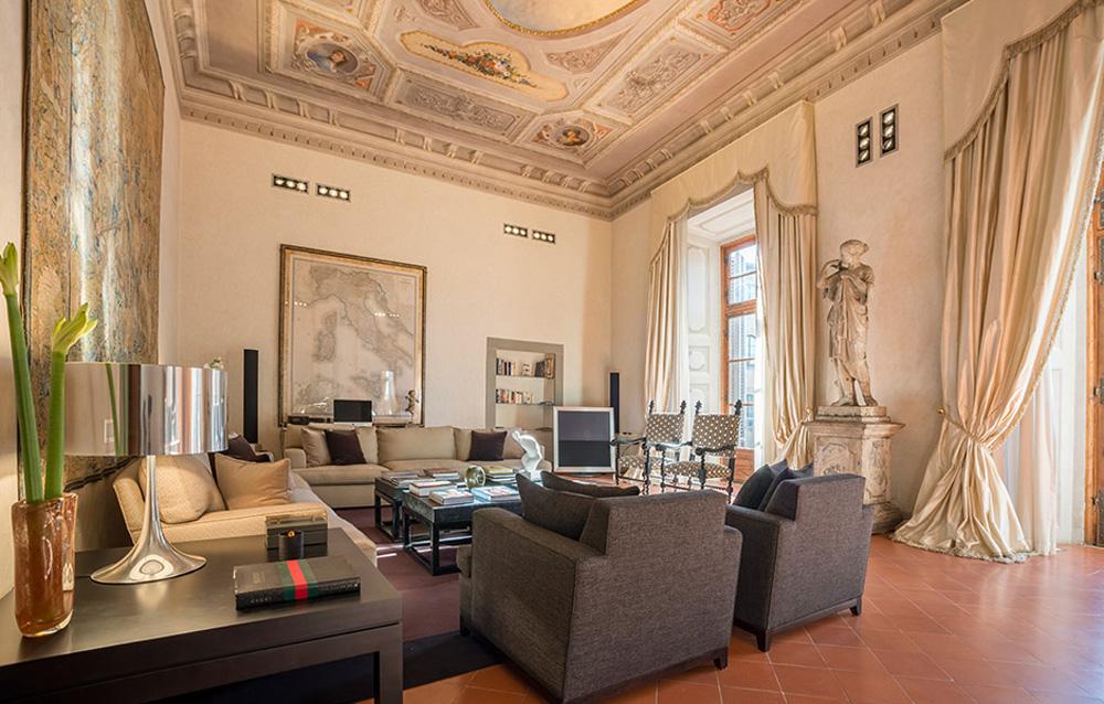 Florence Palazzo Uguccioni Solstice Destination Club