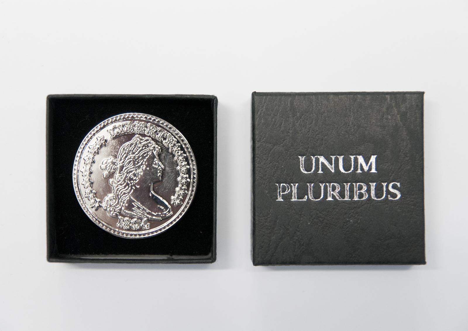 Unum Pluribus