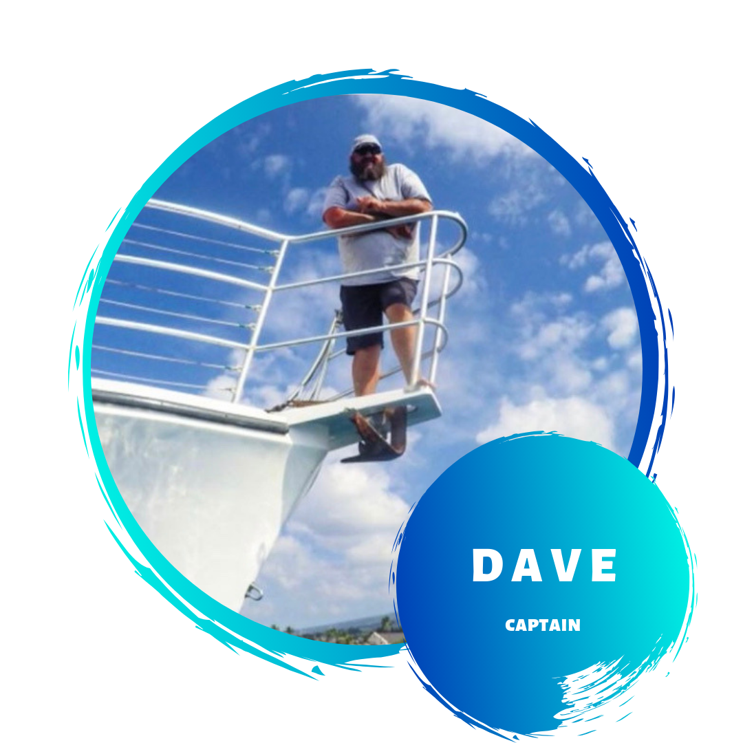 Super Dave  Captain