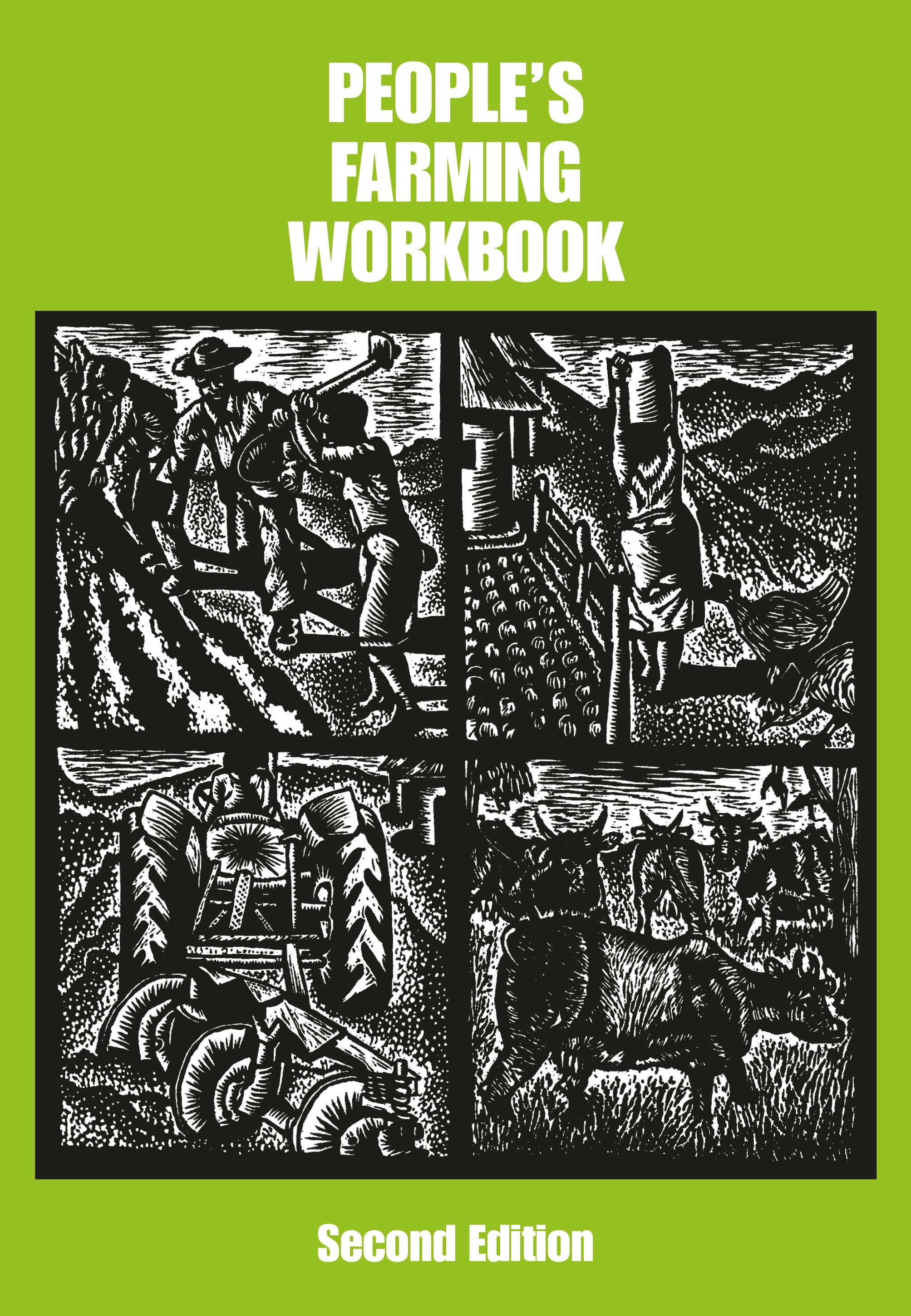 People's Farming Workbook