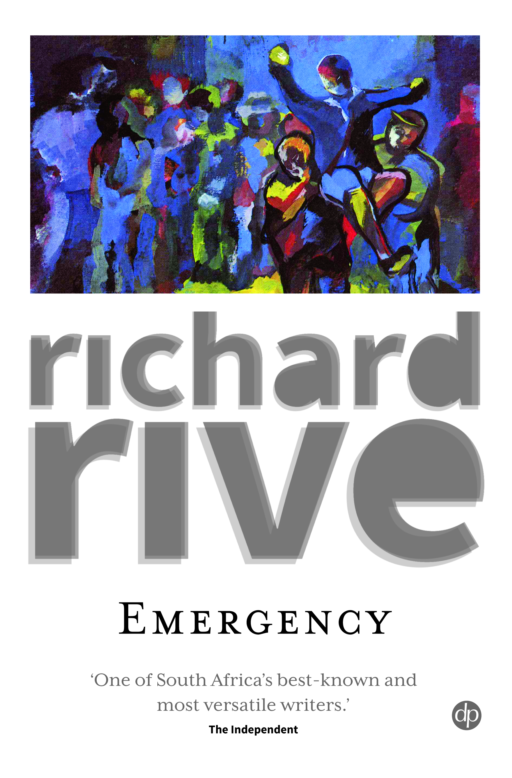 Emergency - Richard Rive