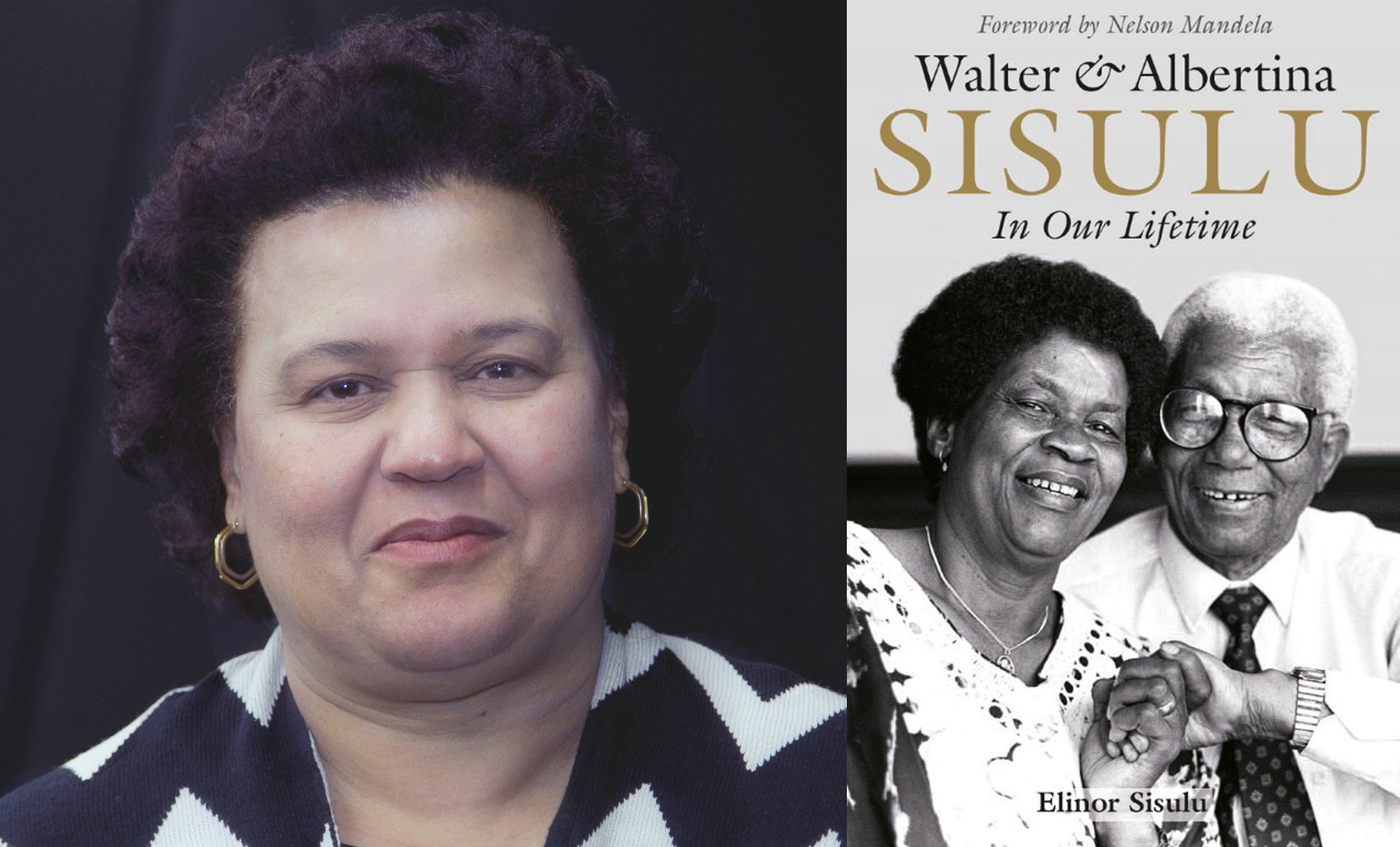Elinor Sisulu Walter and Albertina Sisulu In our lifetime Buy Online New Africa Books