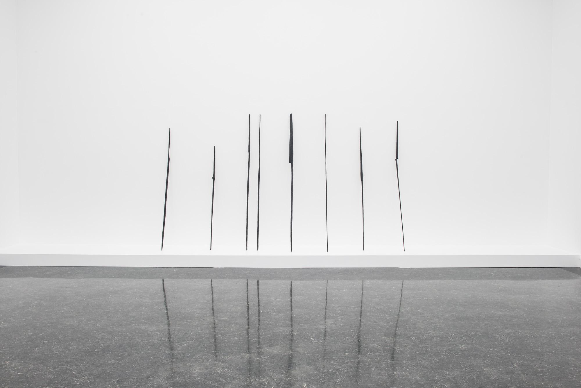 Installation view, Jan Groth, The Festival Exhibition 2017, Bergen Kunsthall, Bergen.Photo courtesy Bergen Kunsthall. Photographer: Thor Brødreskift
