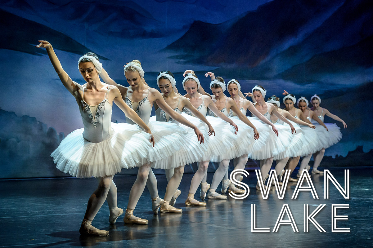 Swan Lake — Royal Moscow Ballet