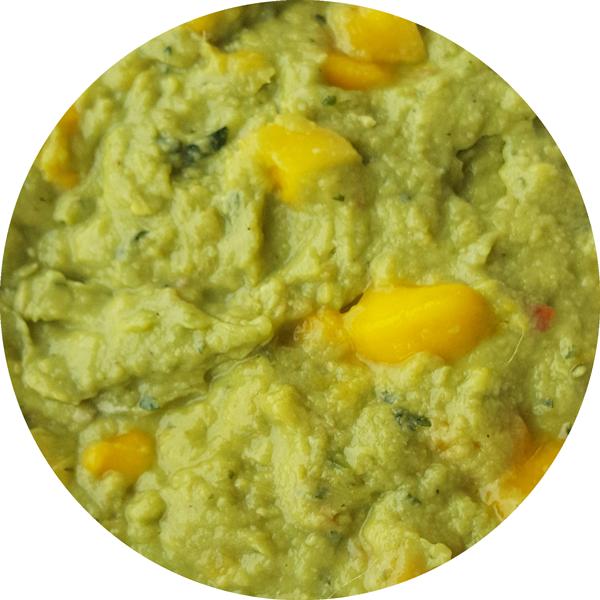 Guacamole Mango